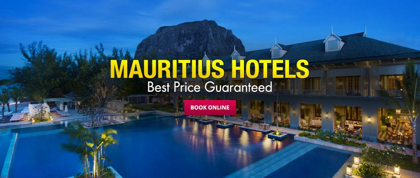 Mauritius Hotels and Accommodations
